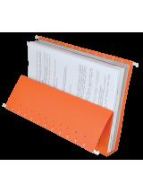 Картотеки и подвесные файлы
