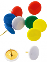 Кнопки и булавки