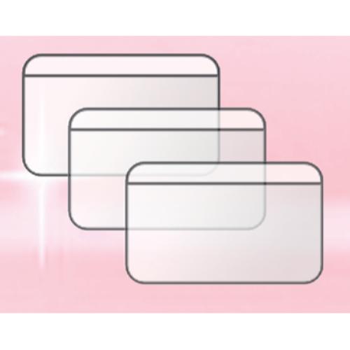 Обкладинка для кредиток подвійна