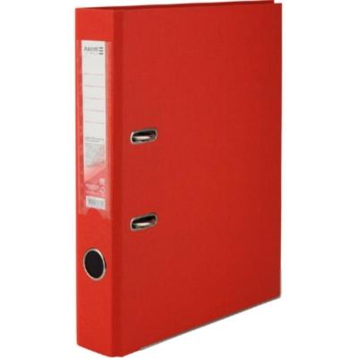 Регистратор односторонний Axent А4/5 см, красный
