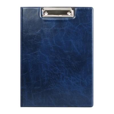 Папка-планшет А4 2514-02, Xepter, синяя