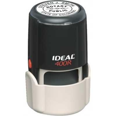Оснастка для круглої печатки Trodat 46050 (500R Ideal)