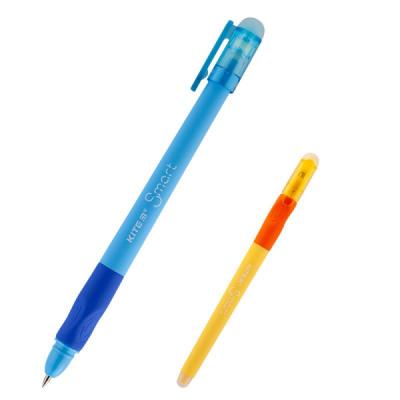 """Ручка гелевая """"пиши-стирай"""" Smart, синяя (K19-098-02)"""