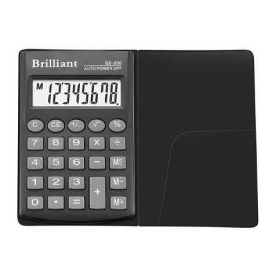 Калькулятор Brilliant BS-200