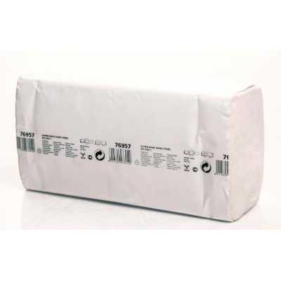 Полотенца бумажные Katrin Hand Towel Zig Zag, 2 слоя 150шт.
