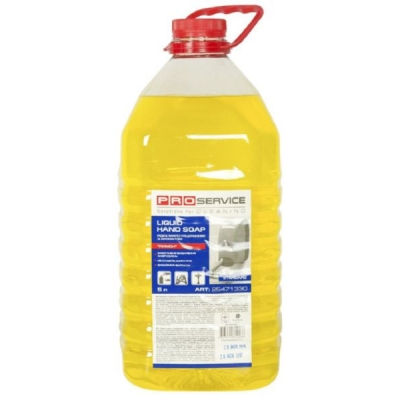 Средство для мытья посуды PRO Лимон 5л