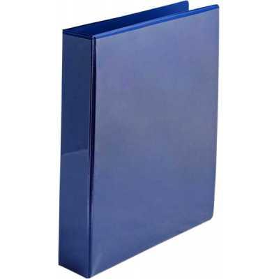 Регистратор Панорама Buromax А4/4D 55мм, темно-синий