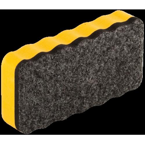Губка для маркерных досок с магнитом Donau
