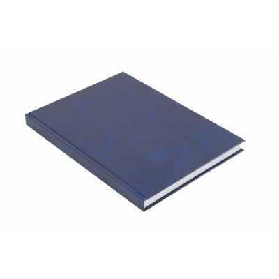 Книга обліку А4 192 листа клітинка (бумвiнiл)