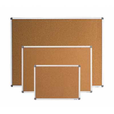 Доска пробковая 45x60см Buromax (BM.0016)