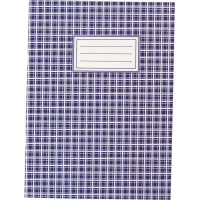 Книга учета А4 48 листов клетка