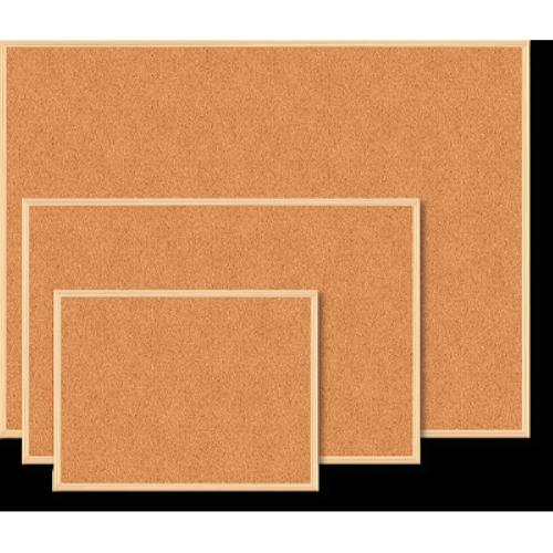Доска пробковая 45x60см Buromax (BM.0013)
