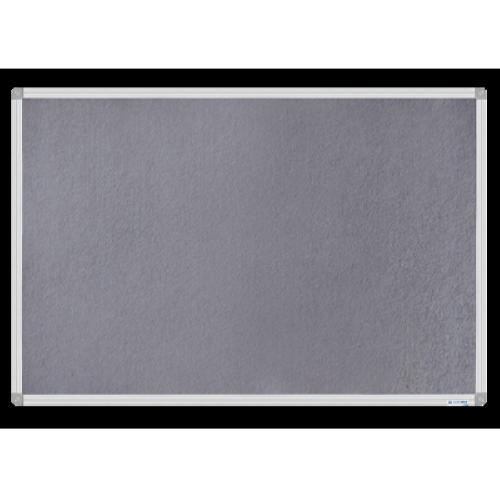 Доска магнитно-текстильная 60x90см Buromax