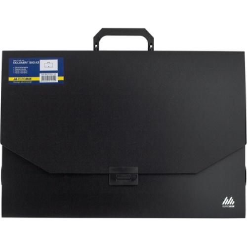 Портфель пластиковий A3 1 відділення BM.3725-01