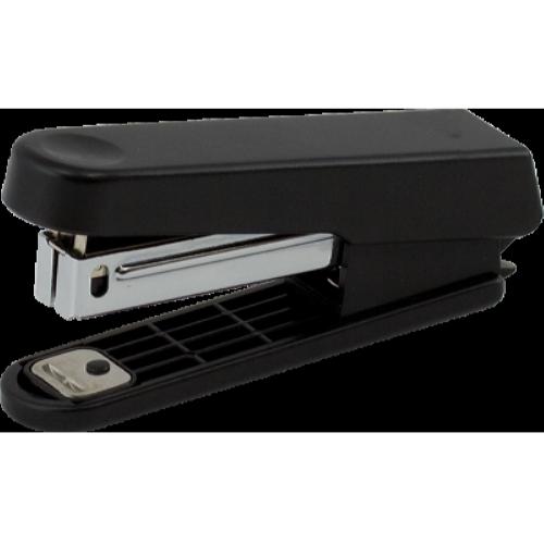 Степлер Buromax BM.4101, черный