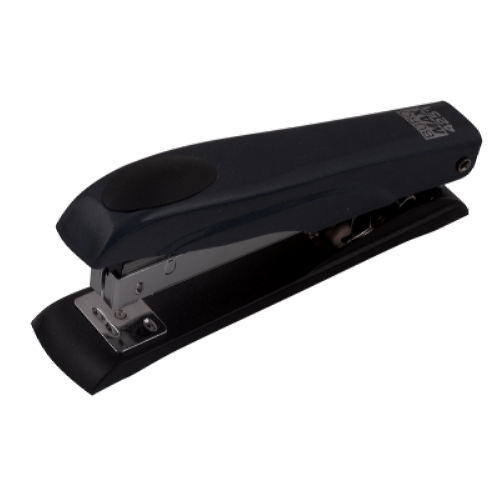 Степлер Buromax BM.4251, черный