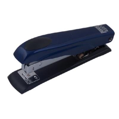 Степлер Buromax BM.4251, синий