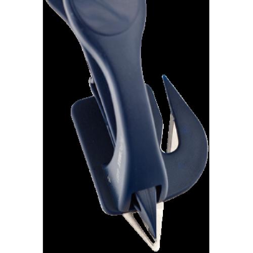 Антистеплер Buromax BM.4491, синий