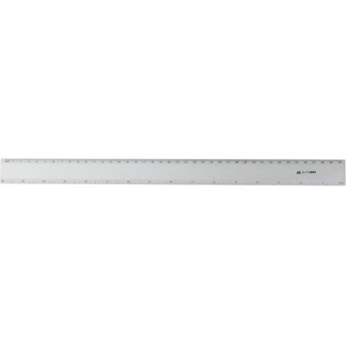 Лінійка алюмінієва Buromax 40см (BM.5801-40)