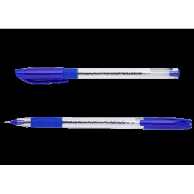 Ручка масляная SLIDE GRIP, 0,5 мм синяя (BM.8351-01)