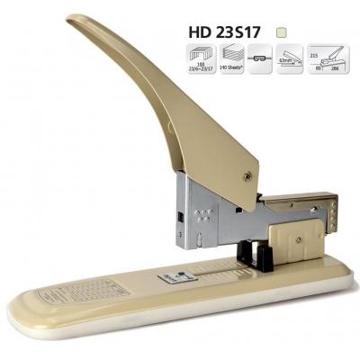 Степлер Kangaro HD-23 S17