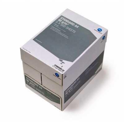 Папір офісний Konica Minolta Standard А3 80г / м2 500арк.