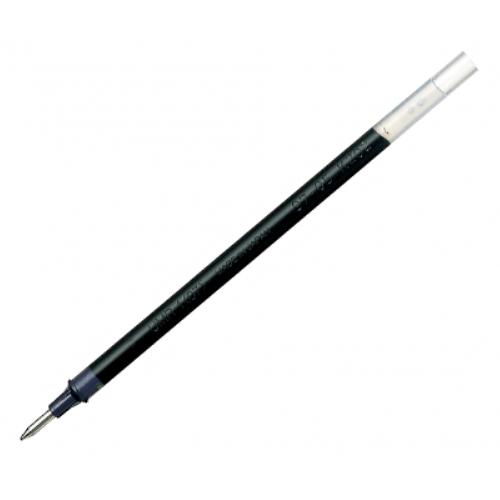 Стрижень гелевий uni-ball Signo DX 0.7мм чорний