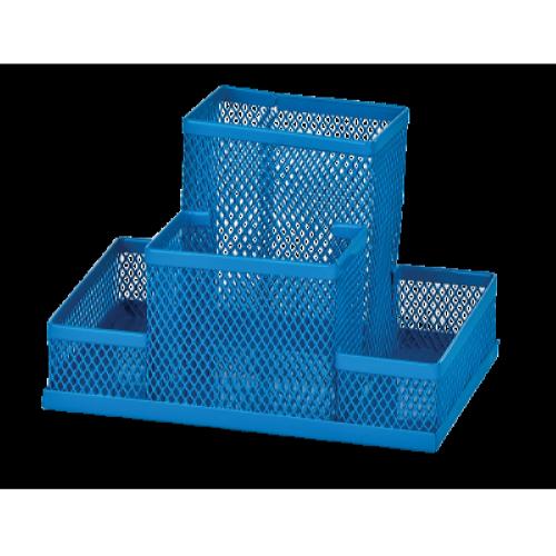 Прилад настільний 150x100x100мм, синій
