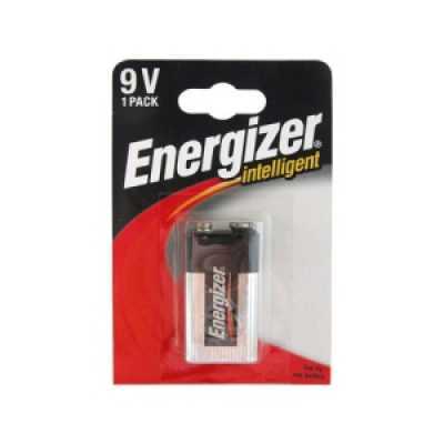 Элемент питания Energizer 6LR61 (крона)