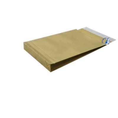 Конверт формат В4 (250х353мм) с расширением силикон