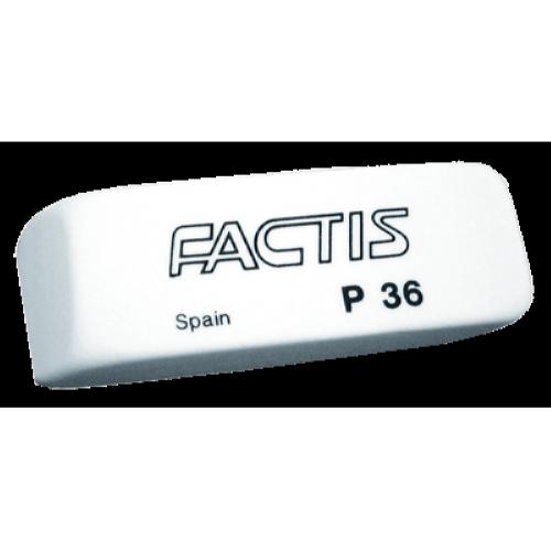 Ластик FACTIS P36