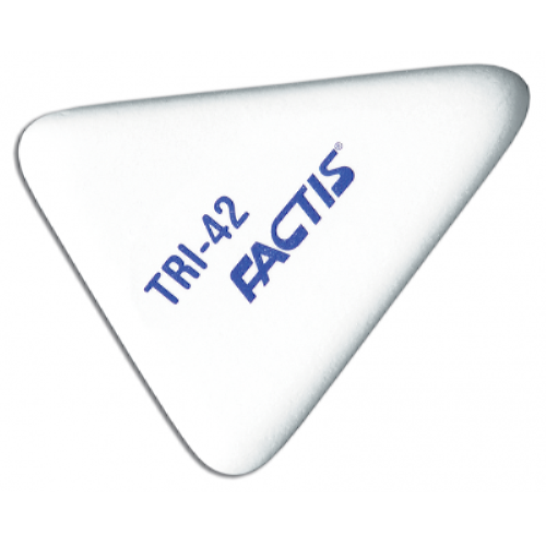 Ластик FACTIS TRI-42