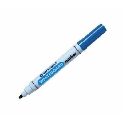 Маркер для досок Board Centropen 8559, синий