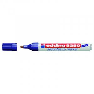 Маркер Edding Securitas UV е-8280 для таємного маркірування