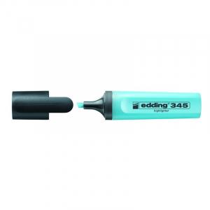 Маркер текстовий Edding Highlighter e-345 2-5 мм  блакитний