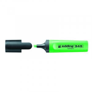 Маркер текстовий Edding Highlighter e-345 2-5 мм  зелений