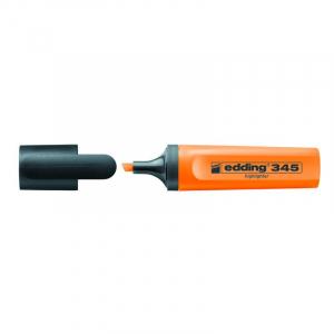Маркер текстовий Edding Highlighter e-345 2-5 мм  помаранчевий