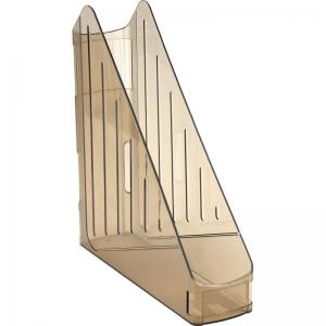 Лоток вертикальный KOH-I-NOOR, прозрачный коричневый