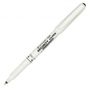 Маркер Centropen Security UV-Pen 2699 з ліхтариком