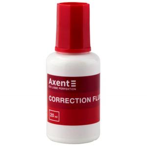 Жидкость корректирующая Axent 20 мл (7001-A)