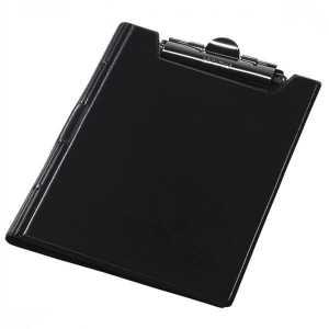 Папка-планшет Panta Plast А4, черный