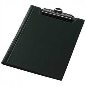 Папка-планшет Panta Plast А4, зеленый