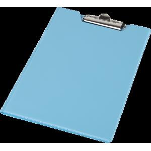 Папка-планшет Panta Plast А4, голубой