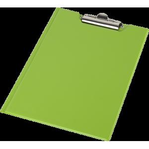 Папка-планшет Panta Plast А4, салатовый