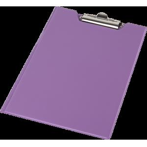 Папка-планшет Panta Plast А4, фиолетовый