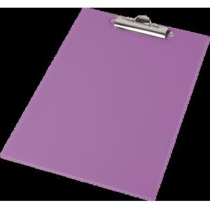 Планшет Panta Plast А4, фиолетовый