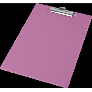 Планшет Panta Plast А4, розовый
