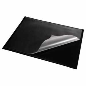 Подкладка для письма двухслойная с клапаном 652x512мм