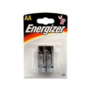 Элемент питания Energizer LR6  (АА)