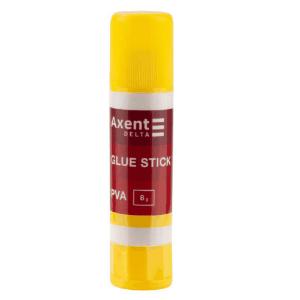 Клей-карандаш AxentPVA, 8г (D7131)